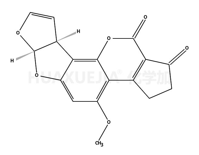 黃曲霉毒素B1