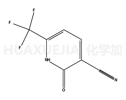 2-羟基-6-三氟甲基烟腈