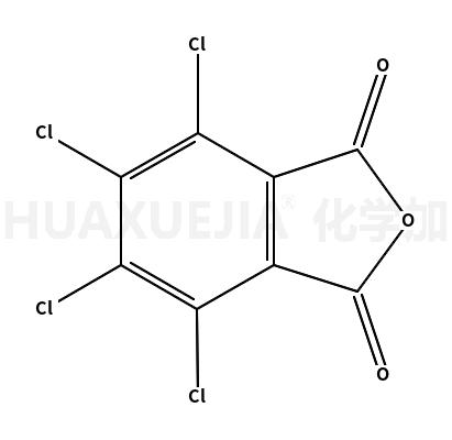 四氯苯二甲酸酐