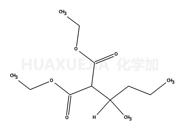 (2-戊基)丙二酸二乙酯
