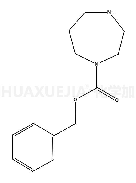 苯甲基增哌嗪羧酸酯