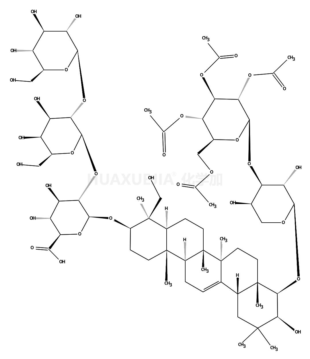 大豆皂苷Ab