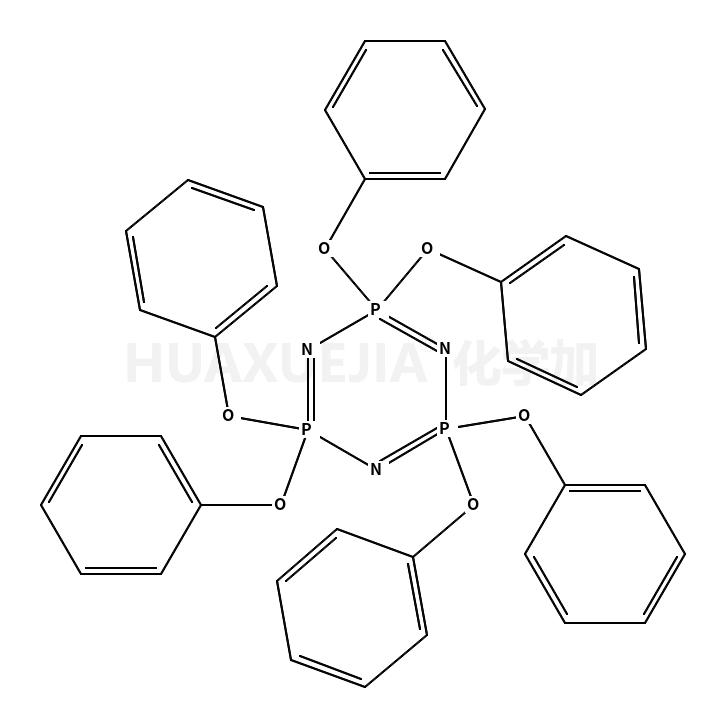 苯氧基环磷腈
