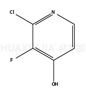 2-氯-3-氟吡啶-4-醇