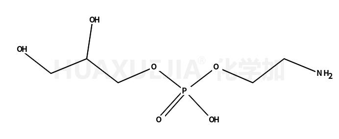 2-胺乙基-2,3-二羟丙基-羟基磷酸酯