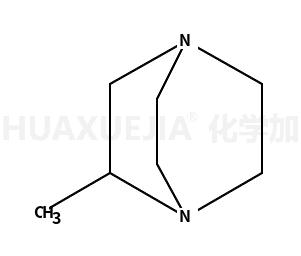 2-氟-1,4-二氮雜雙環[2.2.2]辛烷