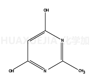 2-甲基-4,6-二羟基嘧啶