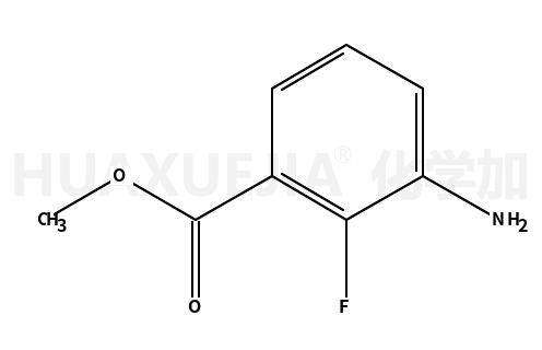 3-氨基-2-氟苯甲酸甲酯