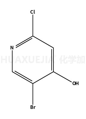 5-bromo-2-chloro-1H-pyridin-4-one