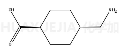 反-4-(氨甲基)环己烷甲酸