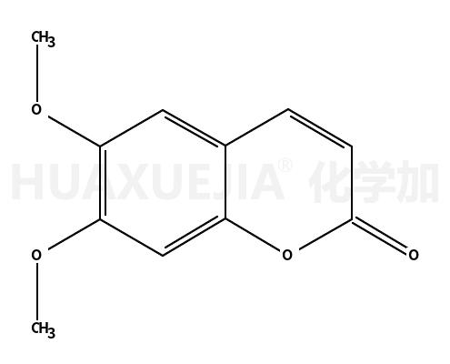 6,7-二甲氧基香豆素