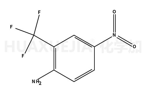 2-氨基-5-硝基三氟甲苯