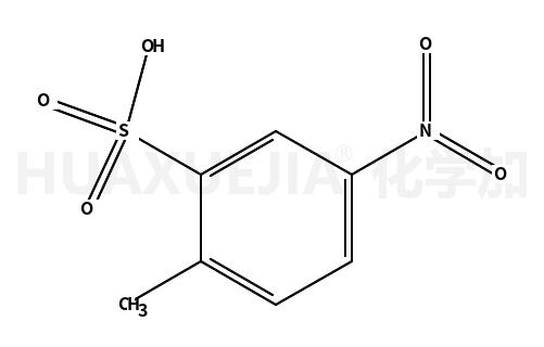 4-硝基甲苯-2-磺酸