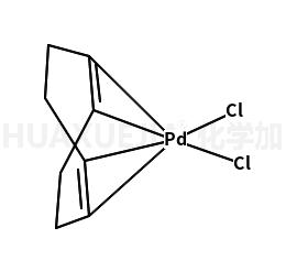 (1,5-环辛二烯)二氯化钯(II)