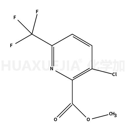 3-氯-6-(三氟甲基)吡啶-2-羧酸甲酯