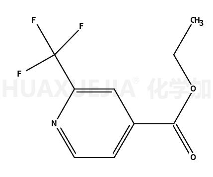 2-三氟甲基异烟酸乙酯