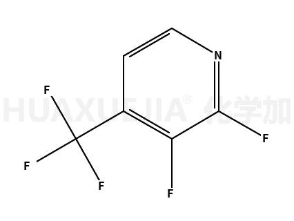 2,3-二氟-4-三氟甲基吡啶