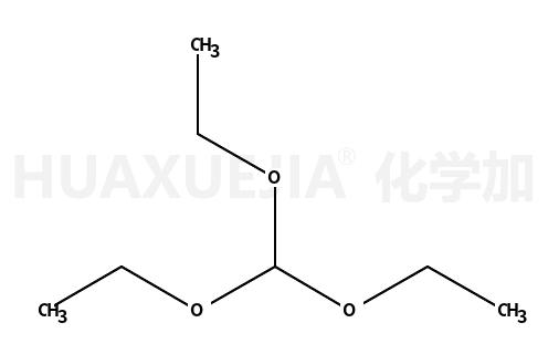 原甲酸三乙酯