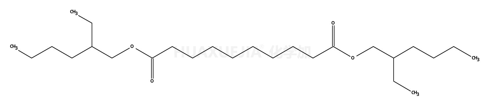 双(2-乙基己基)癸二酸酯