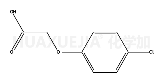 氯苯氧乙酸