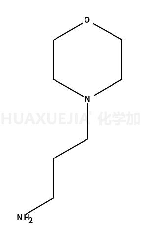 3-吗啉丙胺