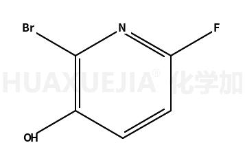 2-氟-5-羟基-6-溴吡啶