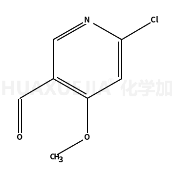 6-氯-4-甲氧基吡啶-3-甲醛