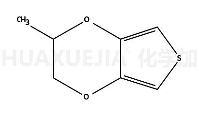3-methyl-2,3-dihydrothieno[3,4-b][1,4]dioxine