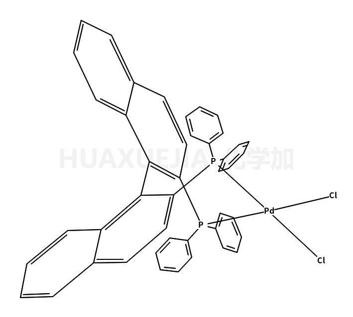 [(S)-(-)-2,2'-双(二苯基膦)-1,1'-联萘]二氯化钯