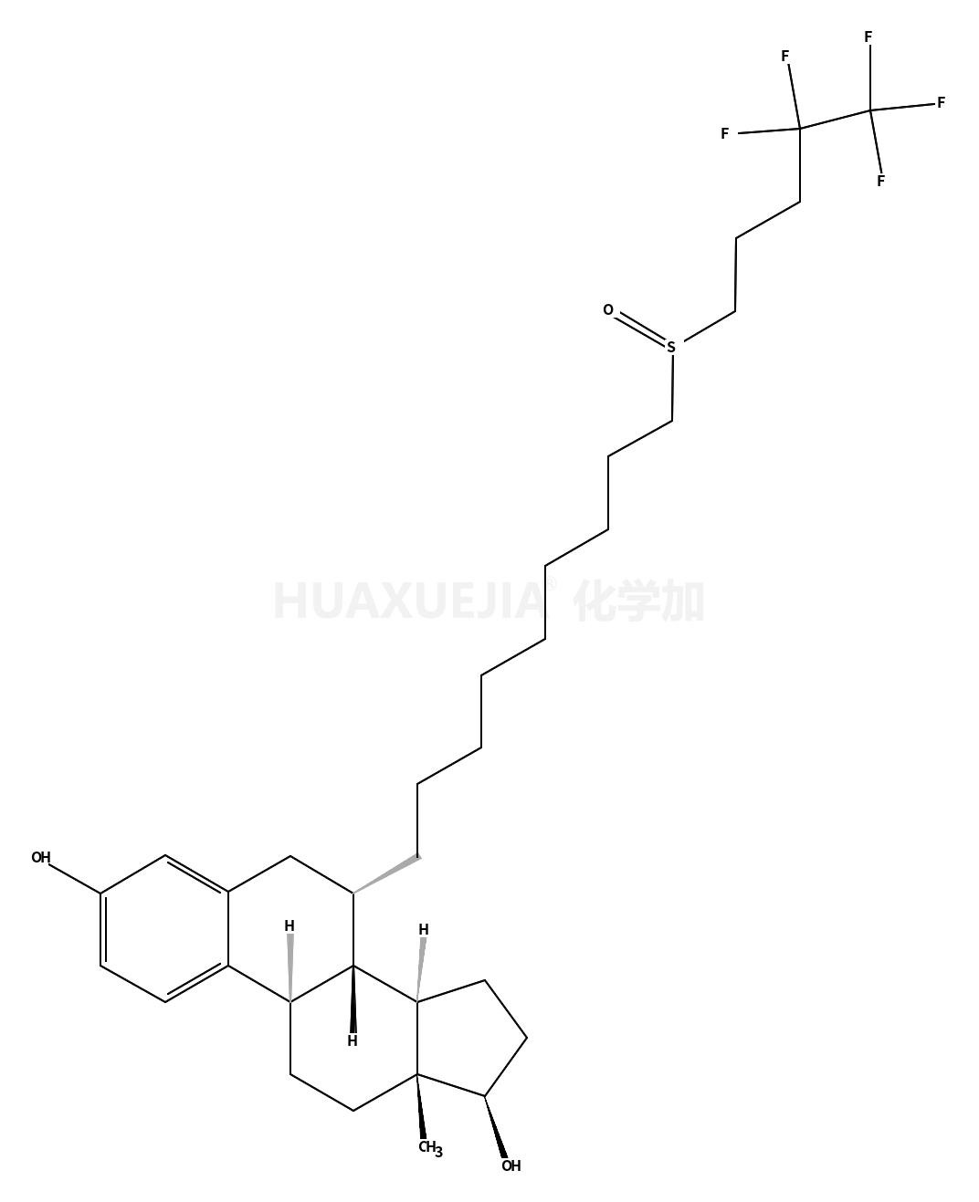 氟维司群杂质