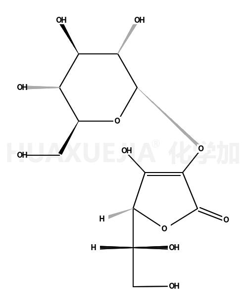抗坏血酸葡糖苷