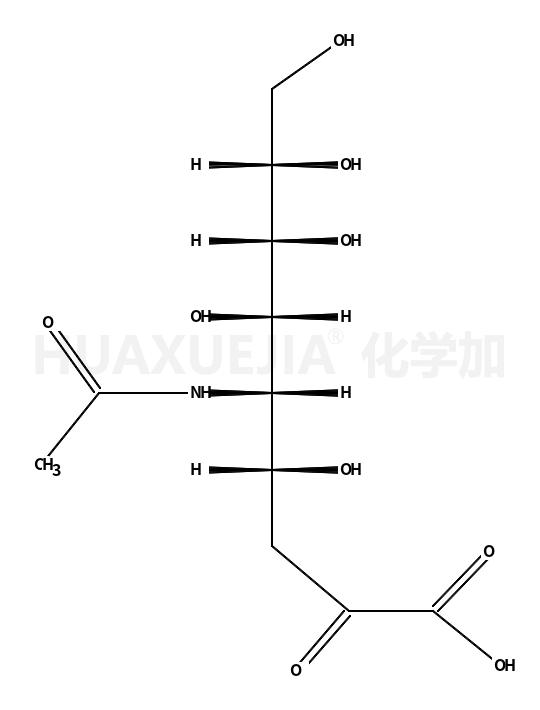 N-乙酰神经氨酸