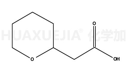 四氢-2H-吡喃-2-乙酸