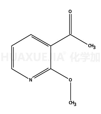 1-(2-甲氧基吡啶-3-基)乙酮