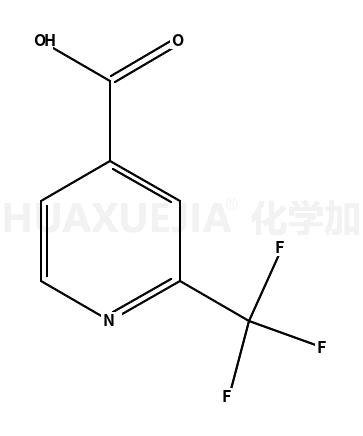 2-(三氟甲基)异烟酸