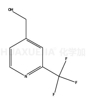 (2-三氟甲基-吡啶-4-基)-甲醇
