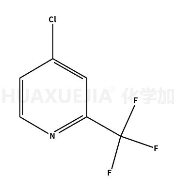 2-三氟甲基-4-氯吡啶