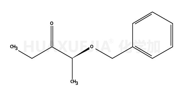 (2S)-2-(苄氧基)-3-戊酮