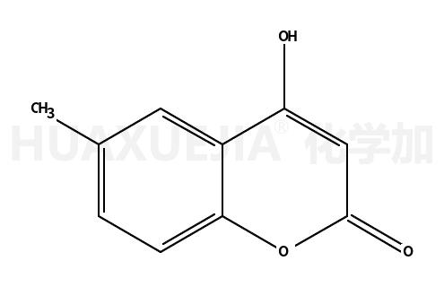 4-羟基-6-甲基香豆素