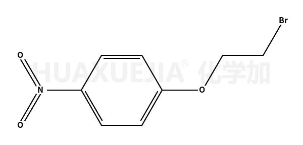 1-(2-溴乙氧基)-4-硝基苯