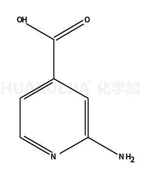 2-氨基异烟酸