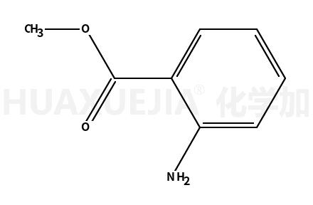 氨茴酸甲酯
