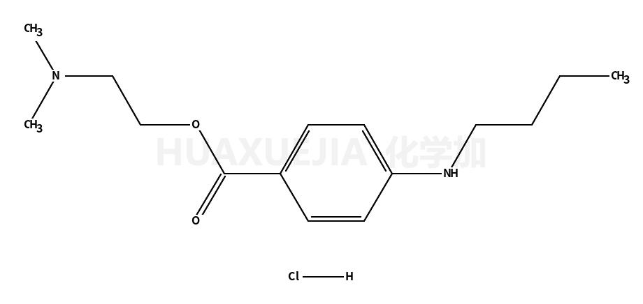盐酸丁卡因