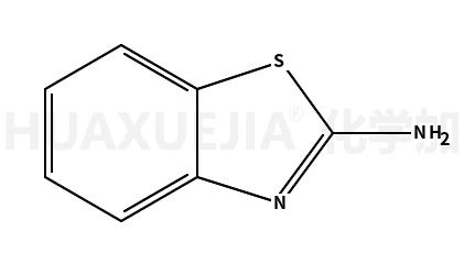 2-氨基苯并噻唑