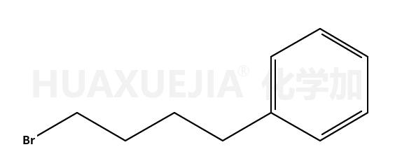4-苯基-1-丁基溴