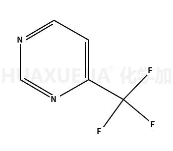 4-三氟甲基嘧啶
