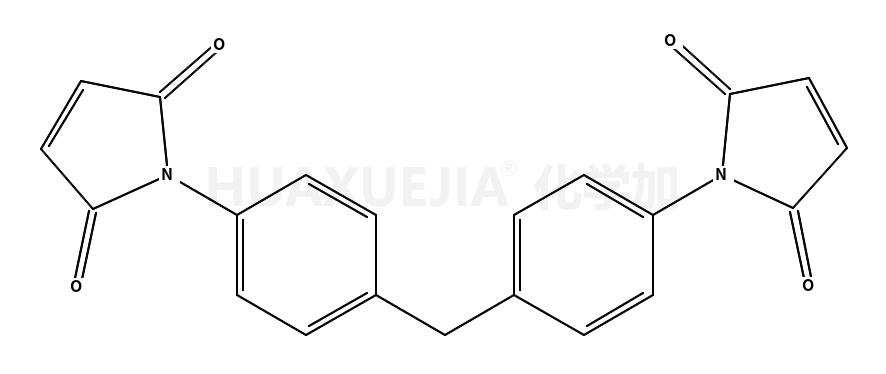 4,4'-双马来酰亚胺基二苯甲烷