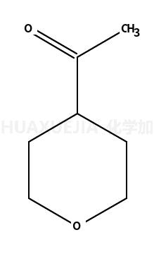 1-(四氢-2H-吡喃-4-基)乙酮