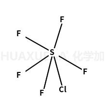 氯五氟化硫