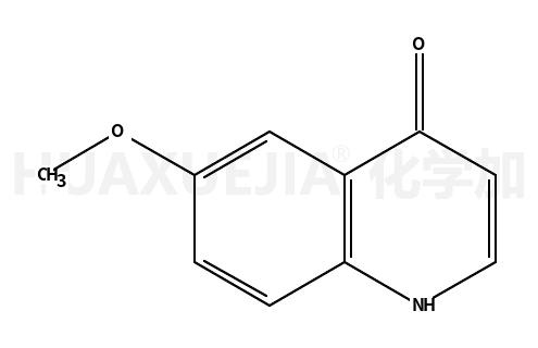 6-甲氧基-4-羟基喹啉